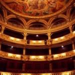 Les rencontres de l'Odéon-Théâtre de l'Europe en février