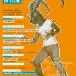Prix Théâtre 13 jeunes metteurs en scène