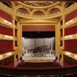 Présent composé au Théâtre de l'Odéon