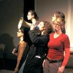 Critique • Le Collectif 71 présente une trilogie Michel Foucault au Théâtre de l'Aquarium