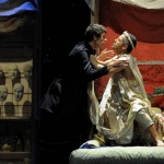 « Caligula » de Camus à l'Athénée, mise en scène Stéphane Olivier Bisson