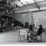 Stage création et mise en scène du Théâtre Forum-Le Joker // 19-24.04.11