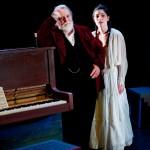 « L'Art d'être Grand-père » de Georges et Victor Hugo au Lucernaire