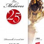 La Nuit des Molières 2011 » Nominations !