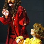 « Dom Juan Impuni », une mise en scène de Mario Gonzalez au Théâtre de l'Epée de bois