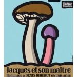 Critique • « Jacques et son Maître » hommage à Diderot en trois actes de Milan Kundera à la Pépinière Théâtre