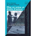 Lecture • Mise en scène et droits d'auteur - L'Entretemps Éditions