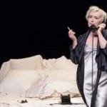 Critique • « La voix humaine» Jean Cocteau / Studio Théâtre de la Comédie Française