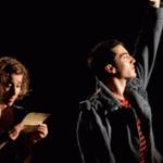 Critique • « Ce soir, il pleuvra des étoiles » d'Alexandre Martin-Varroy au Vingtième théâtre