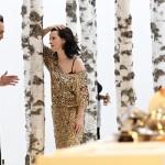 Critique • «Mademoiselle Julie» d'August Strindberg au Théâtre de l'Odéon