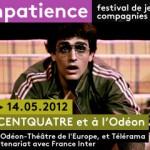 Critique • « La fête « de Spiro Scimone » Collectif De Quark. Festival Impatience au 104