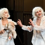 Critique • «Les Quatre Jumelles» de Copi  au théâtre de la Bastille
