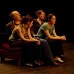 Critique • « Tout ce qui nous reste de la révolution c'est Simon », au Théâtre de la Commune