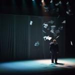 Critique ● « Temps » de et par Wajdi Mouawad au théâtre national de Chaillot