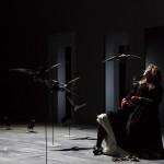 Critique • «Une puce épargnez-la» de Naomi Wallace. A la Comédie Française / Théâtre Ephémère