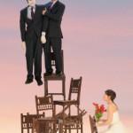 Critique • « Destins » Ecrit et mis en scène par Gérald Hubert – Théâtre de l'Opprimé