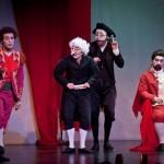 Critique • « Le Mariage de Figaro» d'après Beaumarchais, Mozart et Da Ponte.