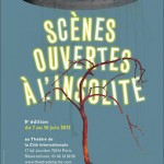 Critique • « Scènes ouvertes à l'insolite » Parcours G (Marionnette) au Théâtre de la Cité internationale