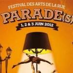 Parade(s) Festival des arts de la rue de Nanterre
