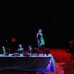 Critique •«Salomé» par la Compagnie des Dramaticules au théâtre Berthelot