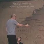 Lecture. « Allers/Retours » (1993-2011) Jean-Louis Martinelli chez Actes sud