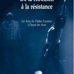 Lecture. « De la rébellion à la résistance» Jacques - Olivier Durand. Les solitaires intempestifs
