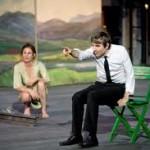 Critique. « Les beaux jours d'Aranjuez » de Peter Handke au théâtre de l'Odéon théâtre de l'Europe