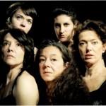 Critique• « Tabou » Laurence Février au Lucernaire