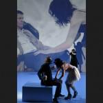 Critique. « Six personnages en quête d'auteur »  d'après Luigi Pirandello.  Adaptation Stéphane Braunschweig