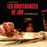Agenda • « Les Souffrances de Job » de Hanokh Levin, Espace Daniel-Sorano, Vincennes