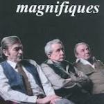 Lecture. « Les cabots magnifiques» Thierry Debroux. Lansman Editeur