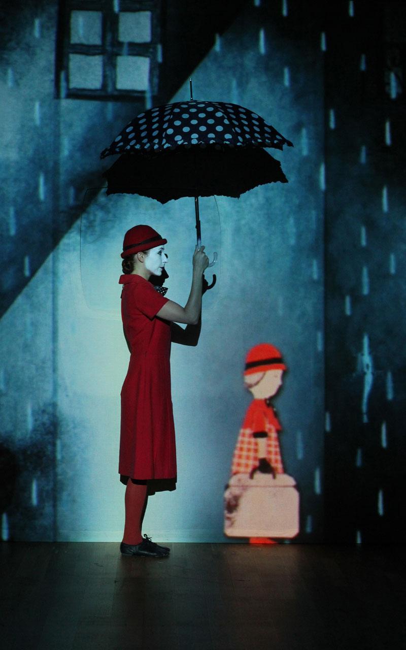 1927 umbrella
