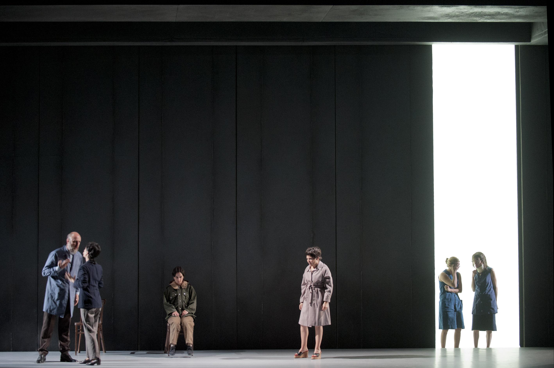 Critique • « Les Marchands » de Joël Pommerat au Théâtre de l'Odéon