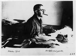 Brecht Journal