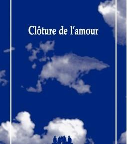 Lecture • «Clôture de l'amour» de Pascal Rambert