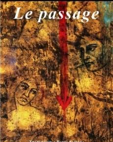 Lecture • « Le passage » de Fadwa Souleimane