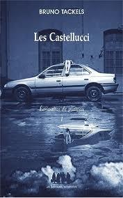 Lecture・«Les Castellucci» Ecrivains de plateau I, Bruno Tackels, Les Solitaires Intempestifs