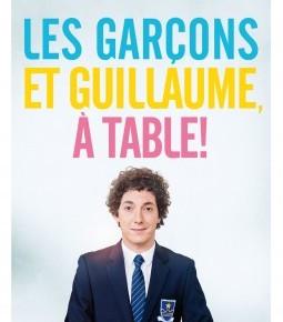 Lecture ・ «Les garçons et Guillaume, à table!»,Les Solitaires Intempestifs