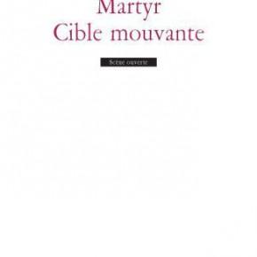 Lecture ・ Martyr de M. Von Mayenburg, l'Arche Éditeur