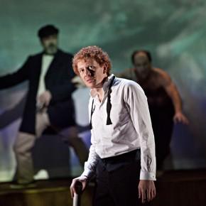 Critique ・ «Moby Dick» de Melquiot par Matthieu Cruciani au  Théâtre de Sartrouville et des Yvelines