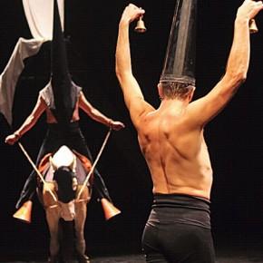 Critique. Golgota, un spectacle de Bartabas, chorégraphié et interprété avec Andrés Marin