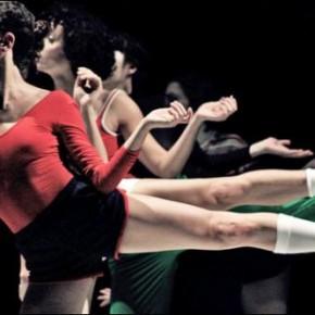 Critique. « Russia » Mise en scène Marcos Morau au Théâtre National de Chaillot