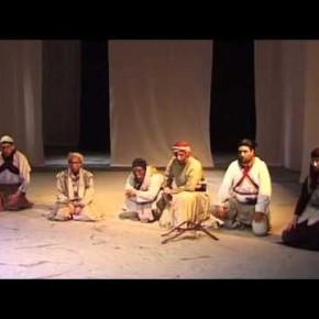 Critique. «Les Nomades» de Chantal Melior, au Théâtre du Soleil
