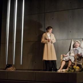 Critique • «Aglavaine et Sélysette» de Maurice Maeterlinck, mise scène Célie Pauthe, au théâtre de la Colline