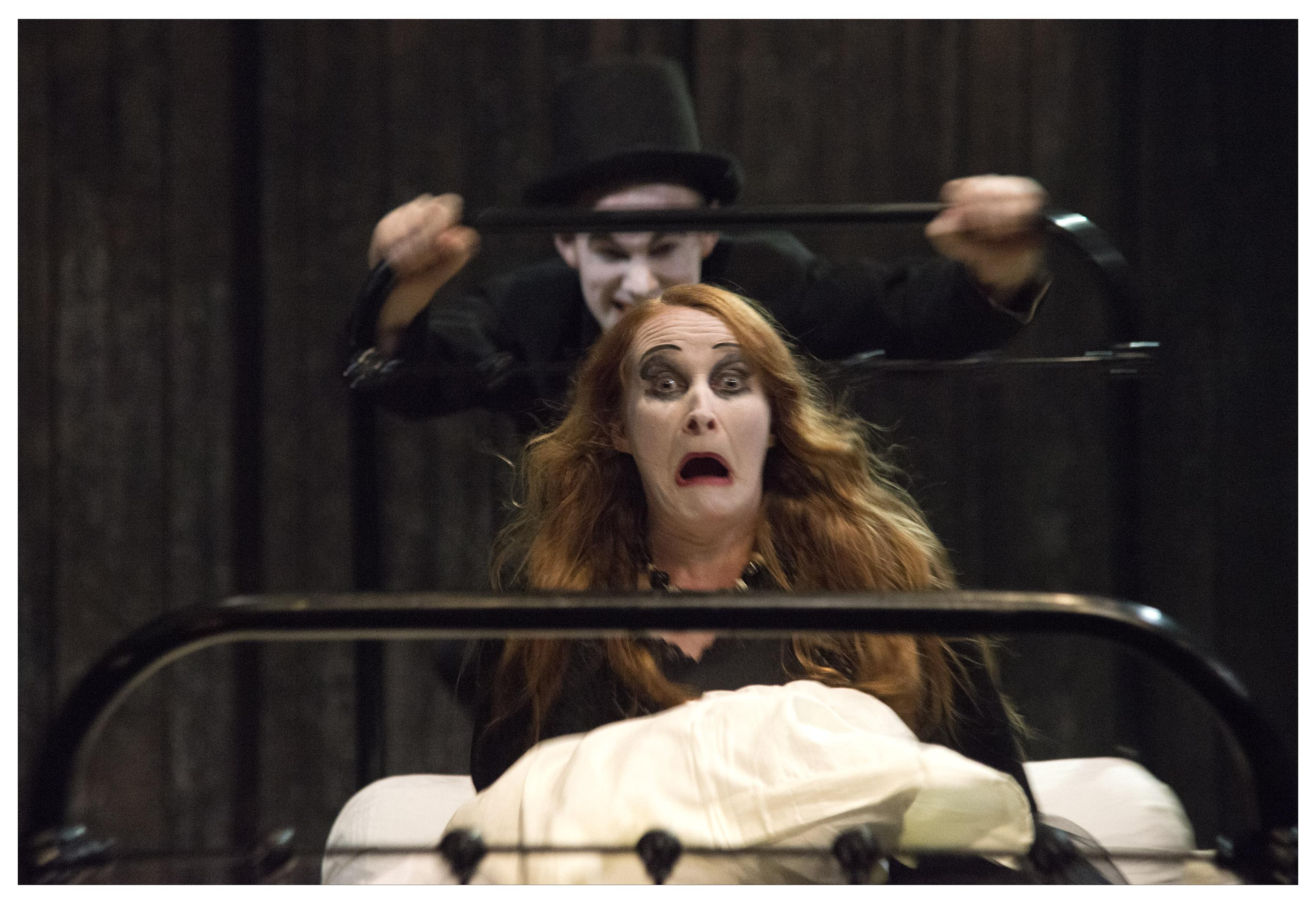 Critique • «Peer Gynt» de Henrik Ibsen, mise en scène de Christine Berg, au théâtre de la Tempête