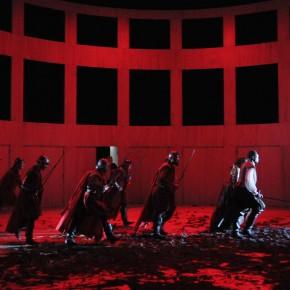 Critique. «Le Roi Lear» de Shakespeare, mise en scène de Christian Schiaretti au Théâtre de la Ville