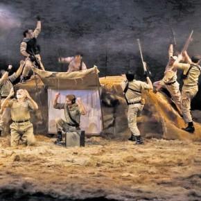 Critique • « Macbeth», Une tragédie de William Shakespeare comme elle est jouée au théâtre du Soleil, mise en scène Ariane Mnouchkine