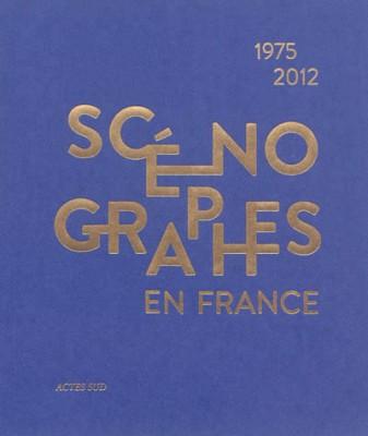 scenographe en France