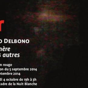 « Ma mère et les autres » de Pippo Delbono à la maison rouge