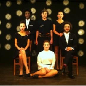 « La Cantatrice chauve » de Ionesco, mise en scène Judith Andrès